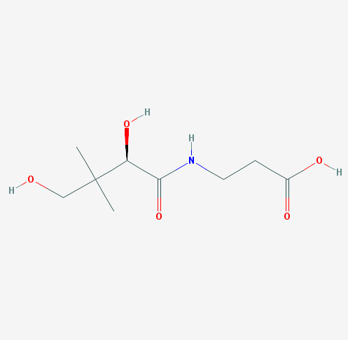 pantotenovaya-kislota-formula