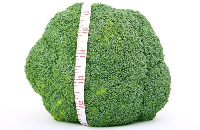 Как легко похудеть