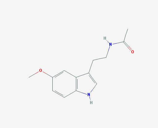 мелатонин формула