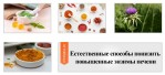 Естественные способы понизить повышенные энзимы (ферменты) печени